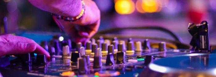 Ljudet gör festen
