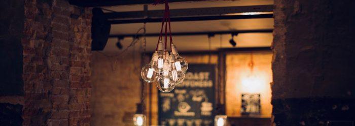 Italienska lampor från Flos som fulländar hemmet