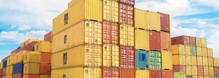 Hyr en container för effektiv avfallshantering