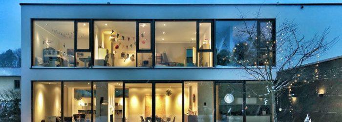 Energisnåla fönster