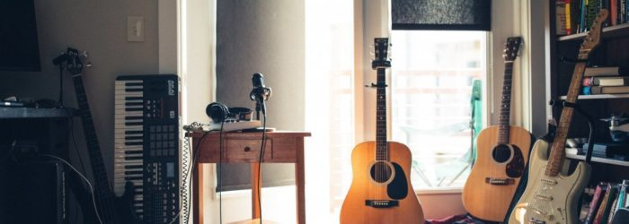 Ljud utan motstycke